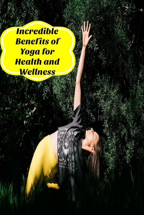 Incredible benefits of yoga when you practice it regularly for your health and wellness by keeping your body,mind and emotions,happy. #yoga #incredible #benefits #health #wellness #practice #regularly #fitness #exercise #body #mind #emotions #happy #workout #life #stress #relax
