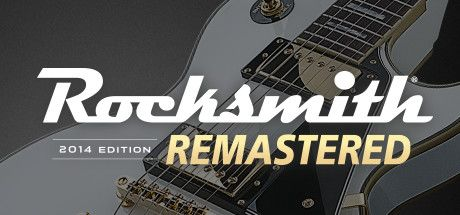 Guitar Accessories: Rocksmith 2014 PC/MAC Game Only- Digital Code