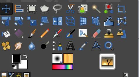 18 Ideas De Edicion Fotos Editor De Fotografías Fotos Colores Primarios Y Secundarios
