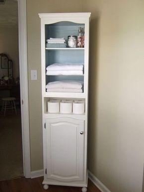 Linen Cabinet Storage Solution Tall Bathroom Storage Linen Storage Cabinet Tall Cabinet Storage