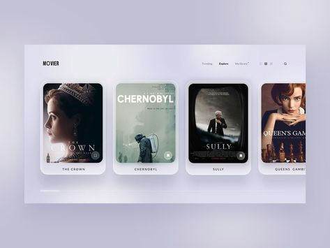 Movie Portal