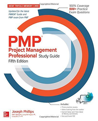 Pmp Project Management Professional Study Guide Fifth Edition Pdf