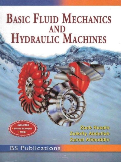 Fluid Mechanics and Hydraulic Machines PDF | Mike 1 | Fluid