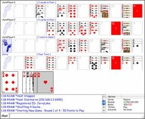 photo relating to Printable Rules for Hand and Foot Card Game named Pinterest