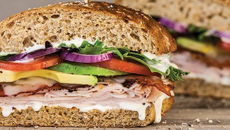 Visit And Check Out Mcalister S Deli Your Best Local Partner In