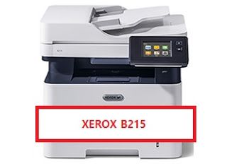 Xerox B215 Multifunction Printer Driver Free Download Di 2020