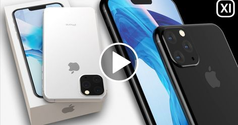 iPhone 11 Design Leaks.. Insane or Genius