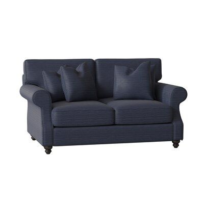 Birch Lane Heritage Huxley Loveseat