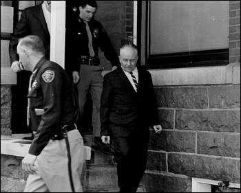 Ed Gein Serial Killers Natural Born Killers True Crime
