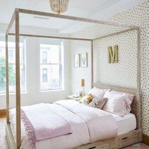 Dahlia Flushmount Bedroom Design Home Decor Pottery Barn Kids