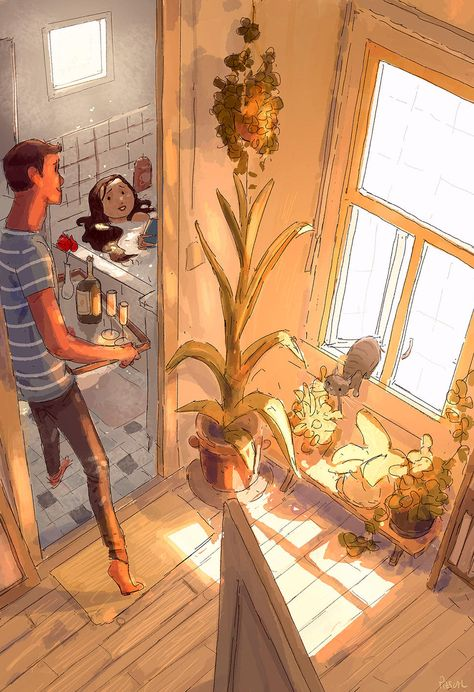 A little bit of this a little bit of that. by PascalCampion