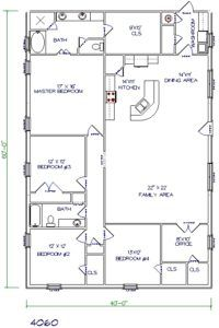 barndominium floor plans. 30 Barndominium Floor Plans For Different Purpose S