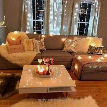 Easy Diy College Apartment Decorating Ideas On A Budget 26 ...