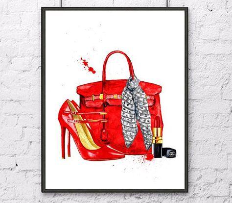 9376b096fc22 Hermes bag print