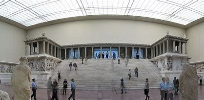 Pergamon Museum Bing Images In 2020 Berlin