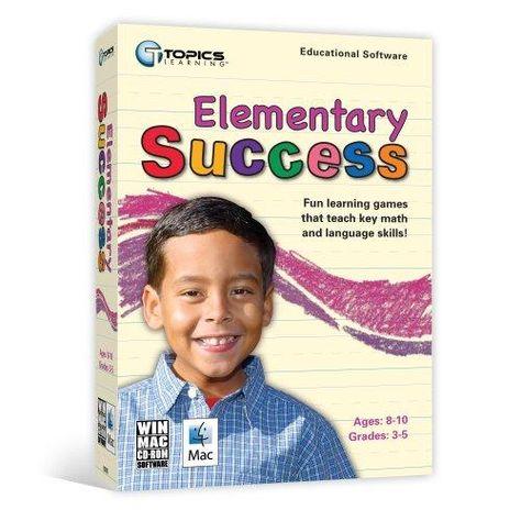 Elementary Success - Default