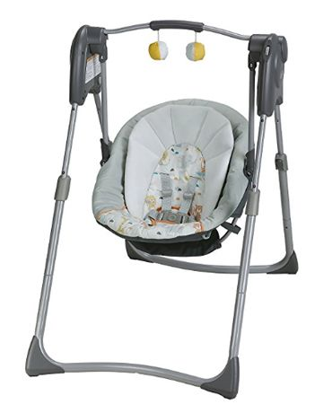 Top 11 Best Front To Back Baby Swing Reviews Experts Buying