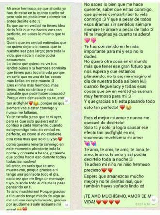 Resultado De Imagen Para Chat Goals Español Buenas Noches Amor Textos Para Mi Novio Escritos Para Mi Novio Mensaje De Amor Para Novio