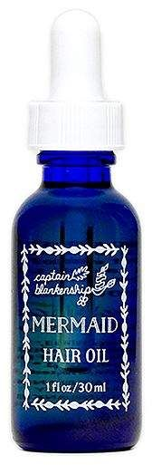Captain Blankenship Mermaid Hair Oil Beauty & Cosmetics - Bloomingdale's ,  #Beauty #Blankenship #Bloomingdales #Captain #Cosmetics #Hair #mermaid #mermaidhairdontcare #Oil