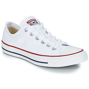 converses all star blanches