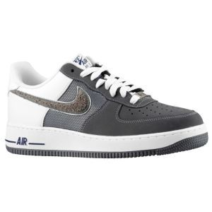 Nike Air Force 1 Low - Mens - Stealth Dark Grey. Almost impossible to  find ec951674b