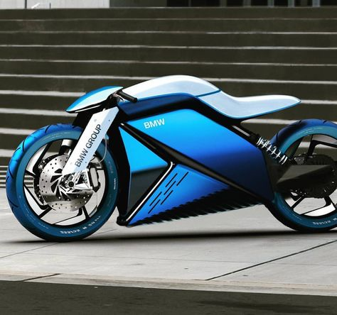 TechDESIGNS ® в Instagram: «Electro Motorcycle BMW🐟 You can follow Us @techdesigns_ for more Design Concept Cars.. • Use #techdesigns and tag @techdesigns_ to your…»