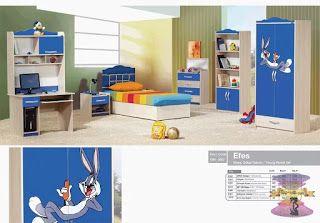 غرف نوم أطفال جديدة احلى غرف اطفال كابتونيه 2021 In 2021 Furniture Home Decor Decor