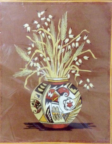 'peony' Jacobean Crewel Work Embroidery Kit | Crewel