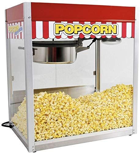Enjoy Exclusive For Classic Pop Popcorn Machine Online