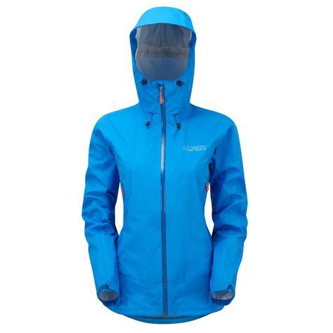 2bb5dfb1e253 Alpkit Women s Balance Jacket. Best women s waterproof jackets  outdoor   hiking