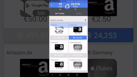 Applike Earn Money Using Mobile Amazon Ebay Paypal Gift Card Pa With Images Paypal Gift Card Earn Money Earn Money Online