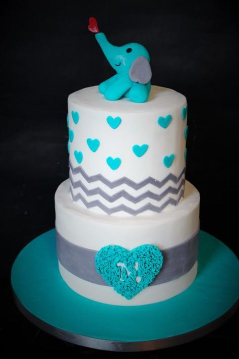 Adding a little love to your heart..  - Cake by Not Your Ordinary Cakes
