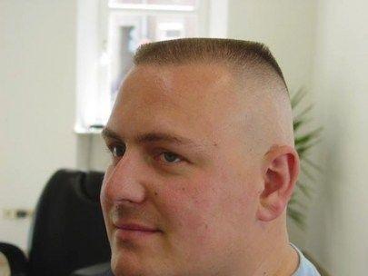 Pin Auf Manner Frisuren