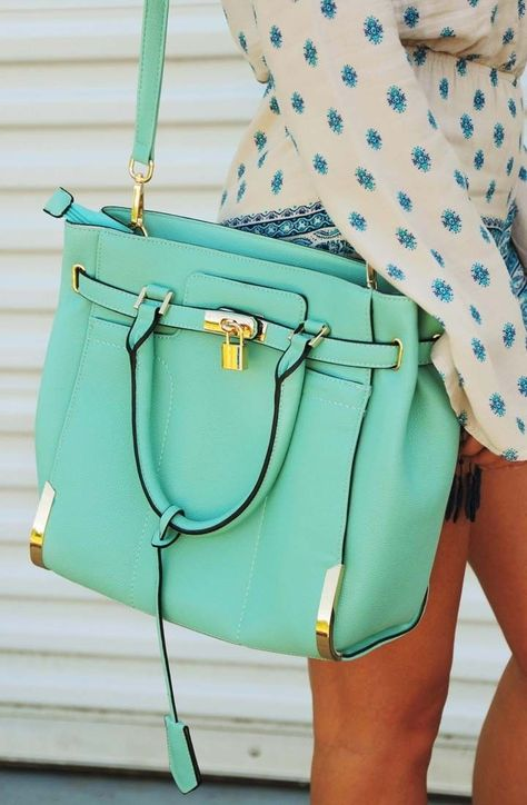 What Bags and Women's Shoes Are In Style For 2016 (13)