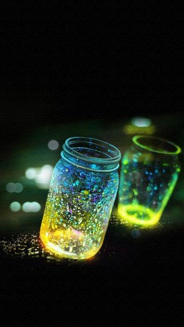 Fantasy Light Jars Black Background Android Wallpaper 360x640 Phone Wallpaper For Men Hd Wallpapers For Mobile 4k Wallpaper For Mobile Wallpaper full hd 1920x1080 android