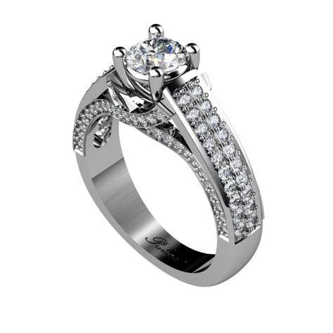 Diamond Engagement Rings In Canada 17 Diamond Engagement Rings