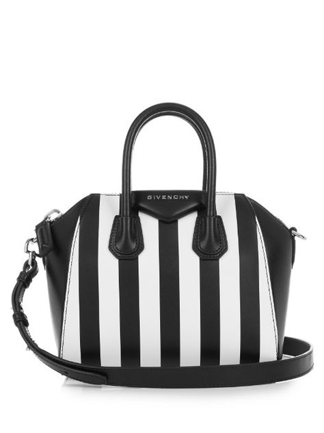 Givenchy s SS16 collection is defined by a monochrome colour palette ... bba49721f36