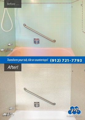 Don T Replace Refinish Miracle Method Of Savannah South