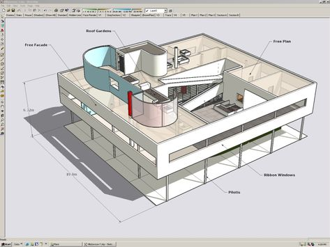 8 best Les logiciels de 3D images on Pinterest Custom in, Software - logiciel gratuit architecte d interieur