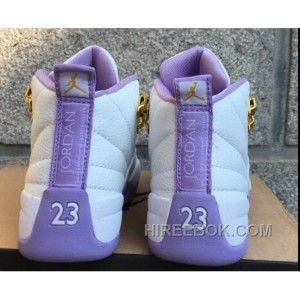 2017 Air Jordan 12 Gs Dark Purple Dust Lastest Af7sf Air Jordans Curry Shoes Jordans