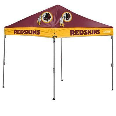 Rawlings - Nfl 10x10 Canopy Washington | Products | Pinterest | 10x10 canopy Canopy and Team logo  sc 1 st  Pinterest & Rawlings - Nfl 10x10 Canopy Washington | Products | Pinterest ...