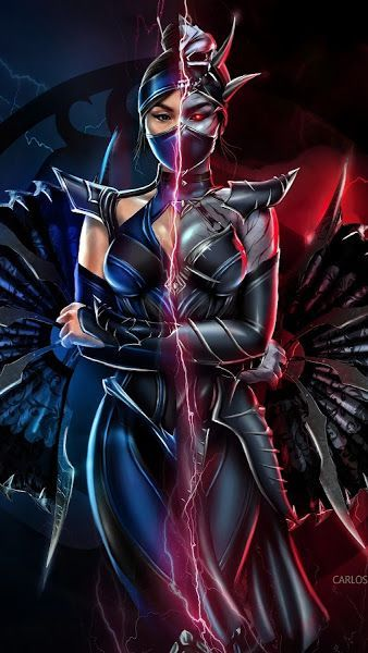 Kitana Mortal Kombat 11 4k38402160 Wallpaper Mortal Kombat Art