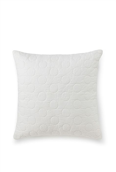 Eden Cushion | Bed pillows, House