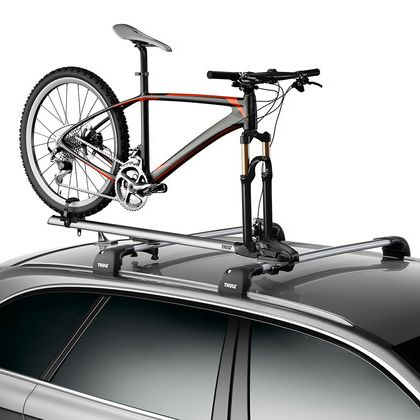 Thule Thruride 565 Cycle Carrier Cycle Carrier Bike Bike Rack