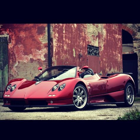 9 Best Cool Red Cars Images On Pinterest | Cars, Motor Car And Automobile
