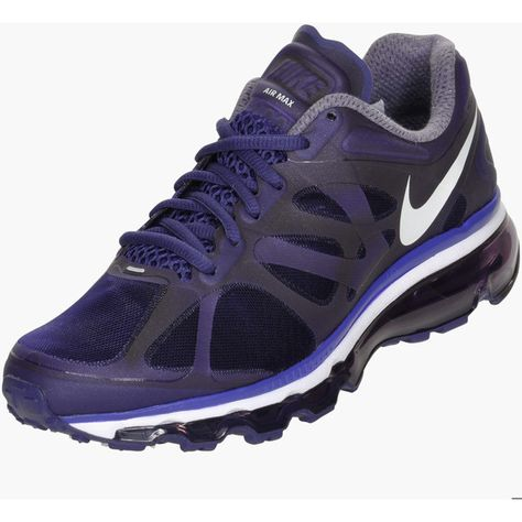 Nike Air Max 2012 Womens Running Shoes
