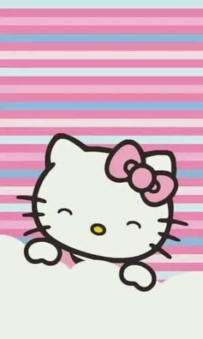 Resultado De Imagem Para Fondos Hello Kitty Hello Kitty
