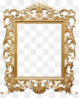 Photo Frame Png Photo Frame Transparent Clipart Free Download Europe China 2016 Ford Fiesta Gold Frame Frame Gold Picture Frames Gold Frame