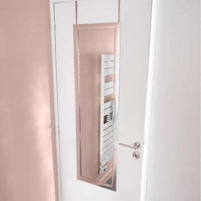 Cadre Miroir De Porte Alu 30 X 120 Cm 2020 Porte Alu Porte Miroir Miroir