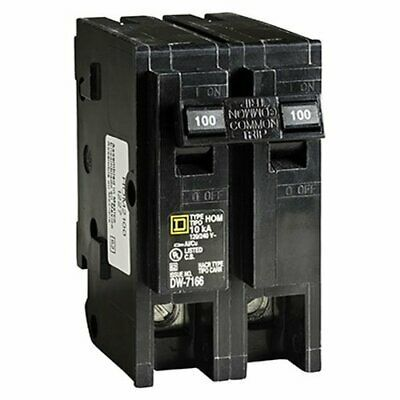 Sponsored Ebay Square D By Schneider Electric Hom2100cp Homeline 100 Amp Two Pole Circuit Br With Images Circuit Breakers Gadget World